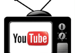 ACCES CHAINE YOUTUBE